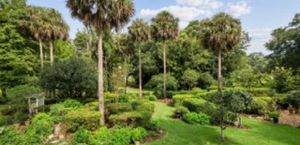 601 Seminole Ridge Rd, Melrose, FL 32666