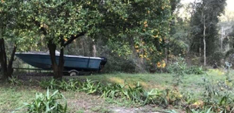 780 County Road 219, Melrose, FL 32666