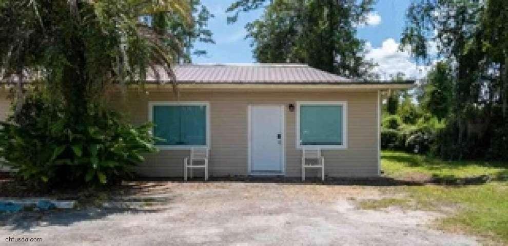 211 NW US HWY 441, Micanopy, FL 32667