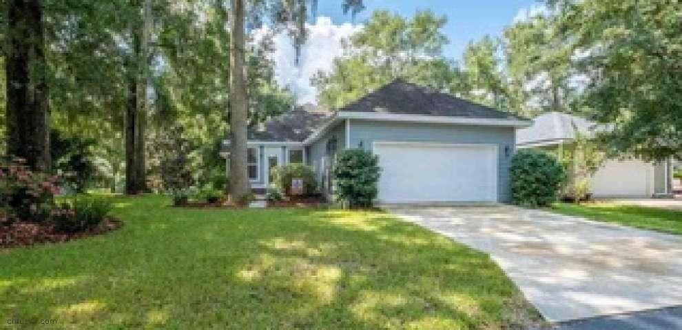 13236 SW 4th Pl, Newberry, FL 32669