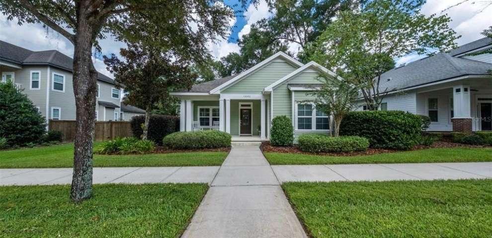 13252 SW 6th Ave, Newberry, FL 32669