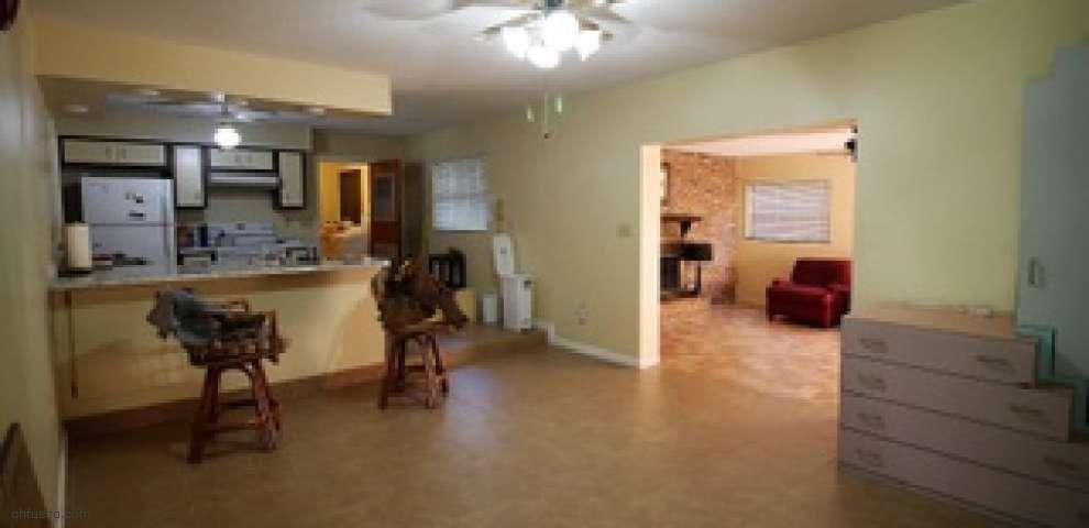 15351 NE 3RD St, Williston, FL 32696
