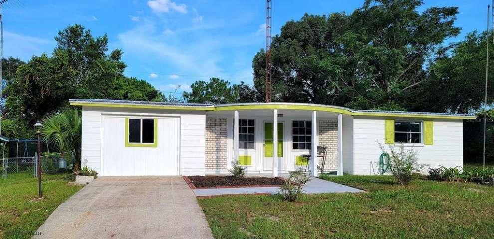 1551 NE 157 Ave, Williston, FL 32696