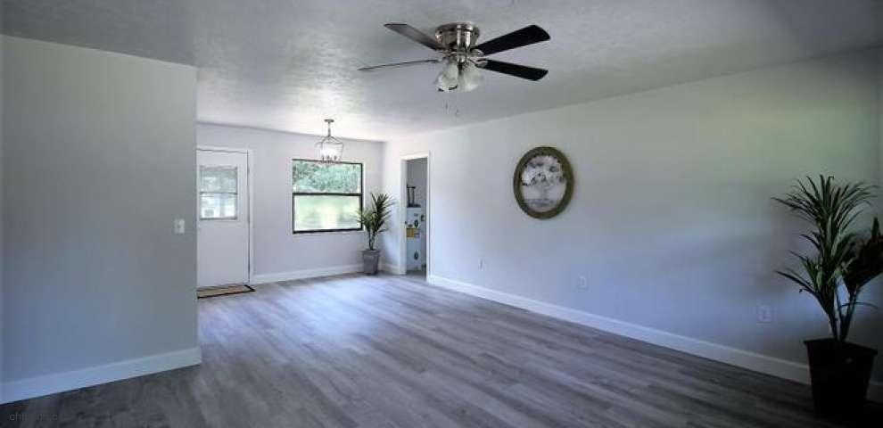 16550 NE 26TH Pl, Williston, FL 32696