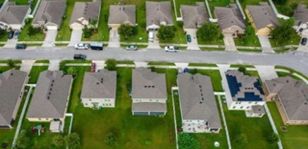 2635 Limerick Cir, Grand Island, FL 32735