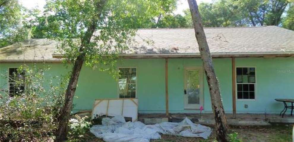 370 N Goodwin St, Lake Helen, FL 32744
