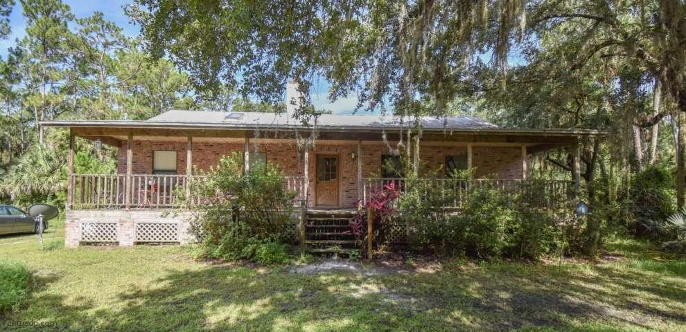 980 Lake Harney Woods Blvd, Mims, FL 32754