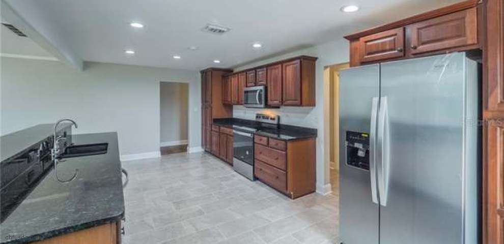 15821 Wilson Parrish Rd, Umatilla, FL 32784