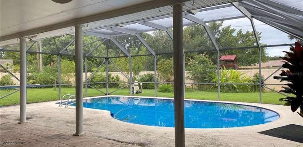 1790 Ponderosa Ln, Titusville, FL 32796