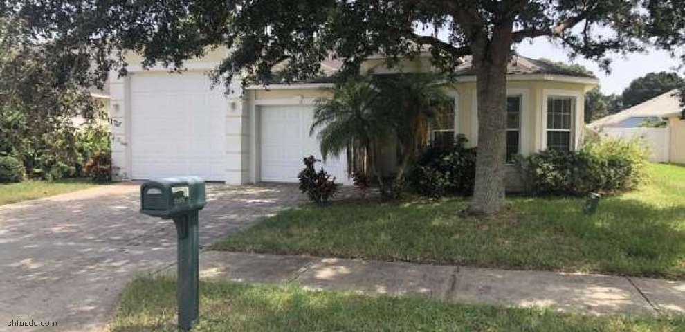 4500 Sugarberry Ln, Titusville, FL 32796