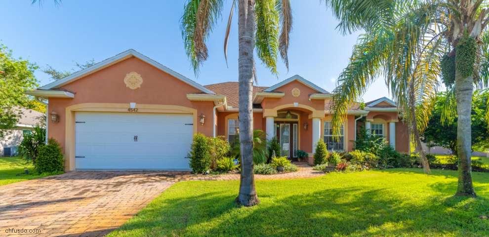 4542 Ben Hogan Way, Titusville, FL 32796
