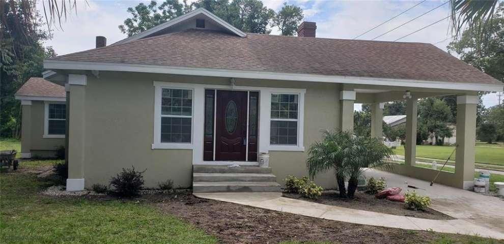 5444 Jones Ave, Zellwood, FL 32798