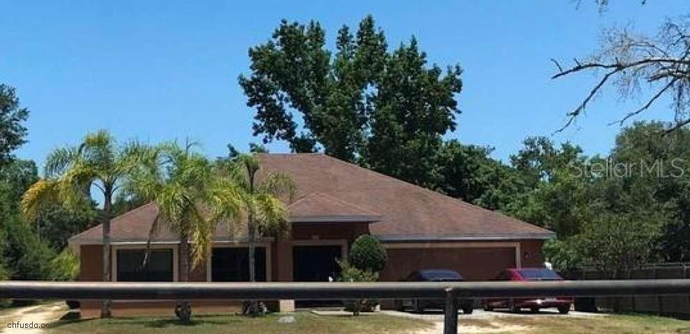1353 N County Road 13, Orlando, FL 32820