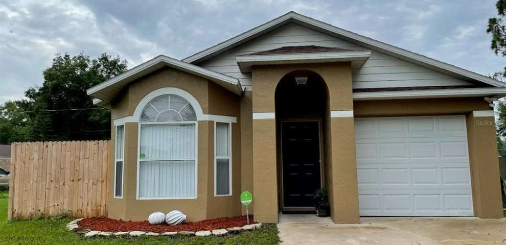 18544 1st Ave, Orlando, FL 32820