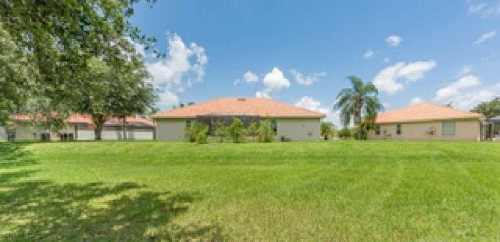 5853 Ridge Cir, Vero Beach, FL 32967 - Property Images