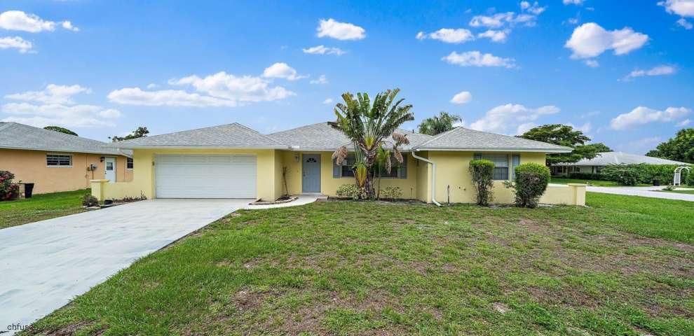 9600 SE Little Club Way, Tequesta, FL 33469