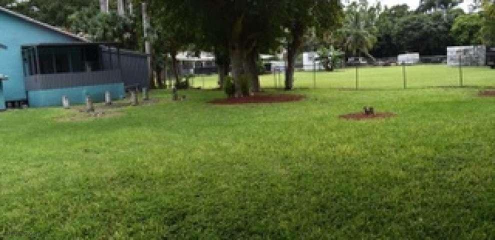 1991 Bacom Point Rd, Pahokee, FL 33476