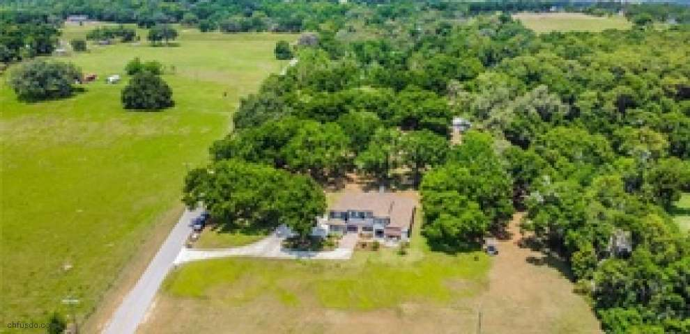 14230 Mount Zion Rd, Dade City, FL 33523 - Property Images