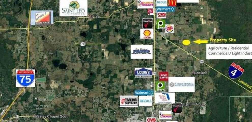 10651 Old Lakeland Hwy, Dade City, FL 33525