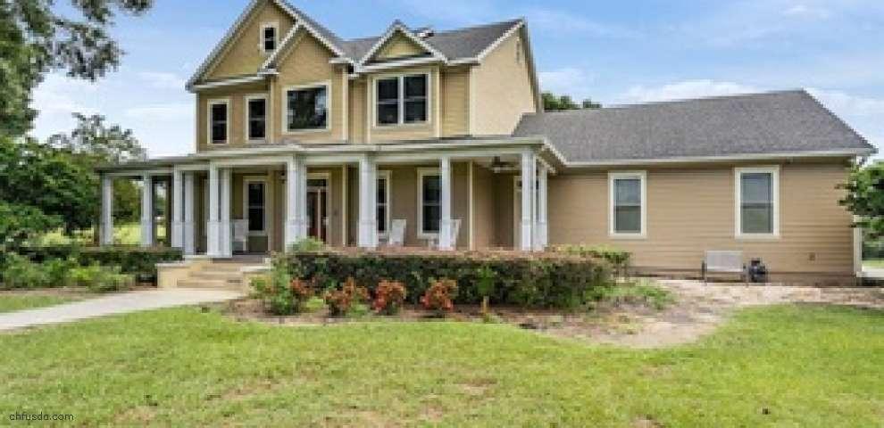 11248 Mansker Rd, Dade City, FL 33525