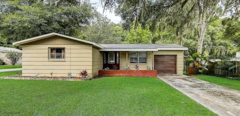 11653 Linda Ln, Dade City, FL 33525