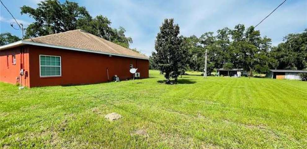 12526 Fort King Rd, Dade City, FL 33525