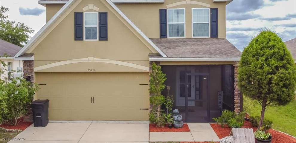 13219 Waterford Castle Dr, Dade City, FL 33525 - Property Images