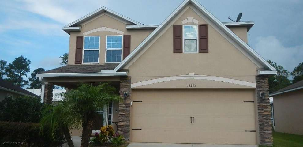 13261 Waterford Castle Dr, Dade City, FL 33525 - Property Images