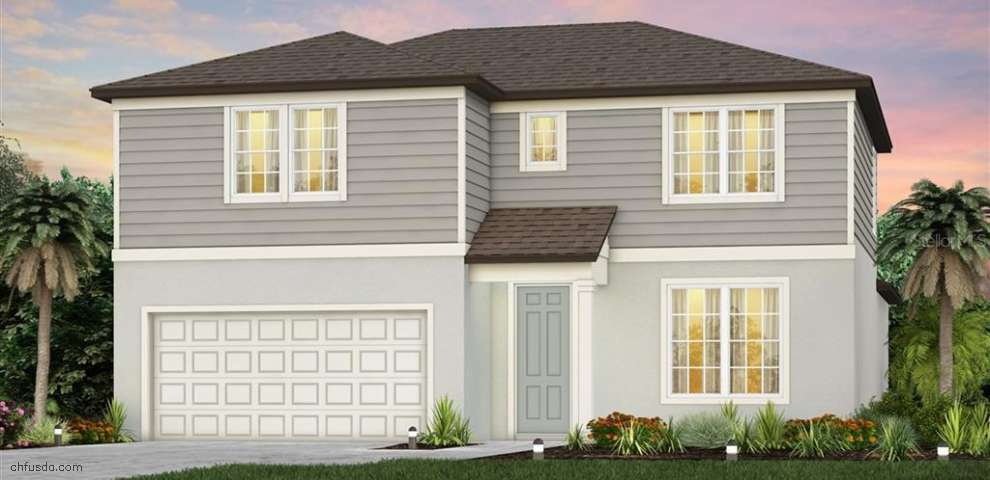 36911 Highland Meadows Ct, Zephyrhills, FL 33542
