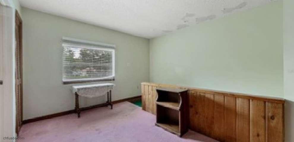 26318 Foamflower Blvd, Zephyrhills, FL 33544