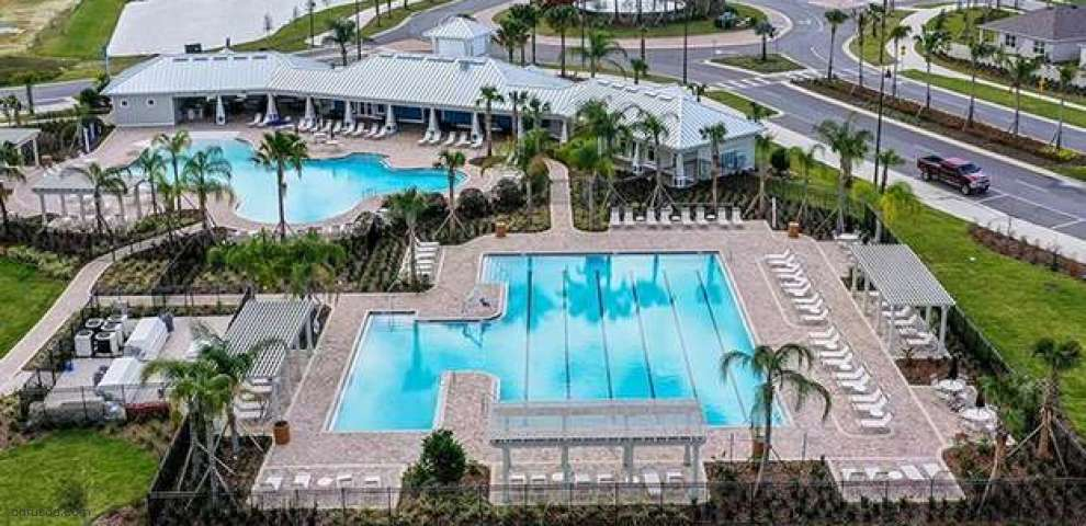 15402 Sweet Springs Bnd, Odessa, FL 33556