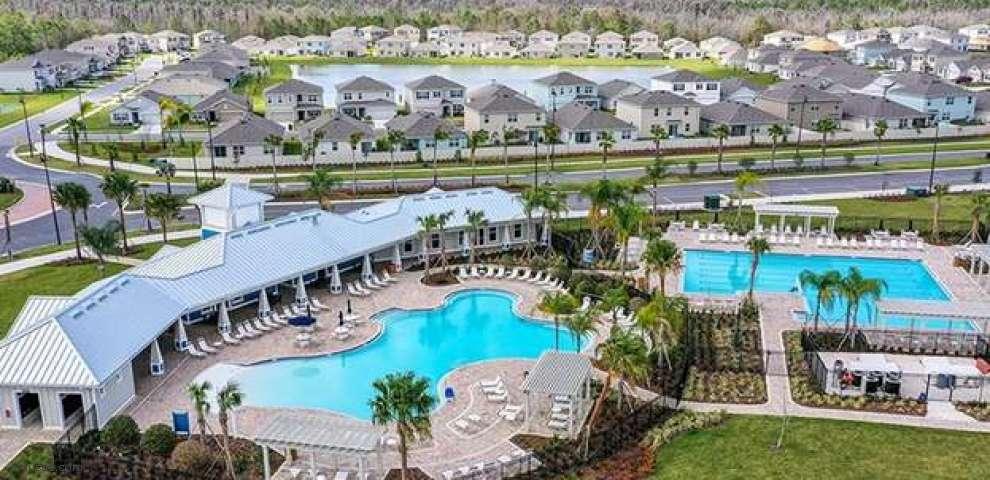 15434 Sweet Springs Bnd, Odessa, FL 33556