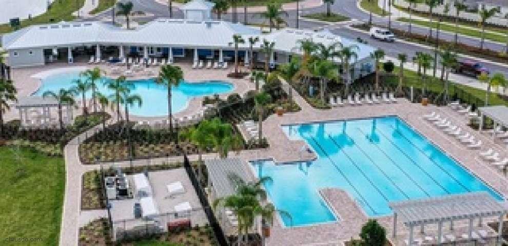 15458 Sweet Springs Bnd, Odessa, FL 33556