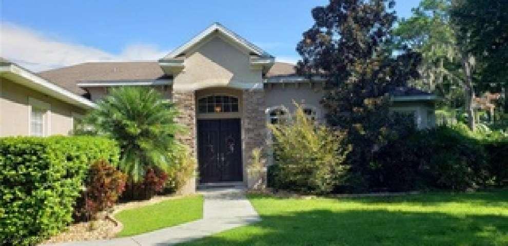 2822 Nesmith Estates Ln, Plant City, FL 33566