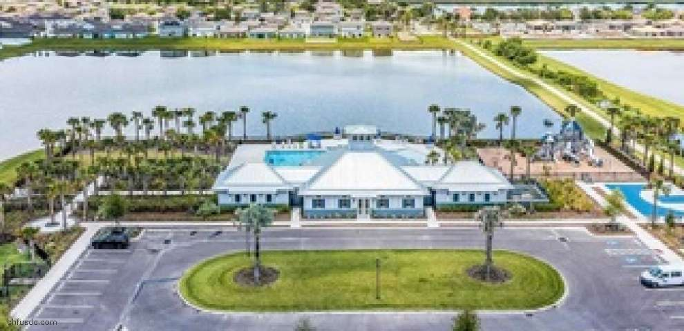1227 Ocean Spray Dr NW, Ruskin, FL 33570 - Property Images