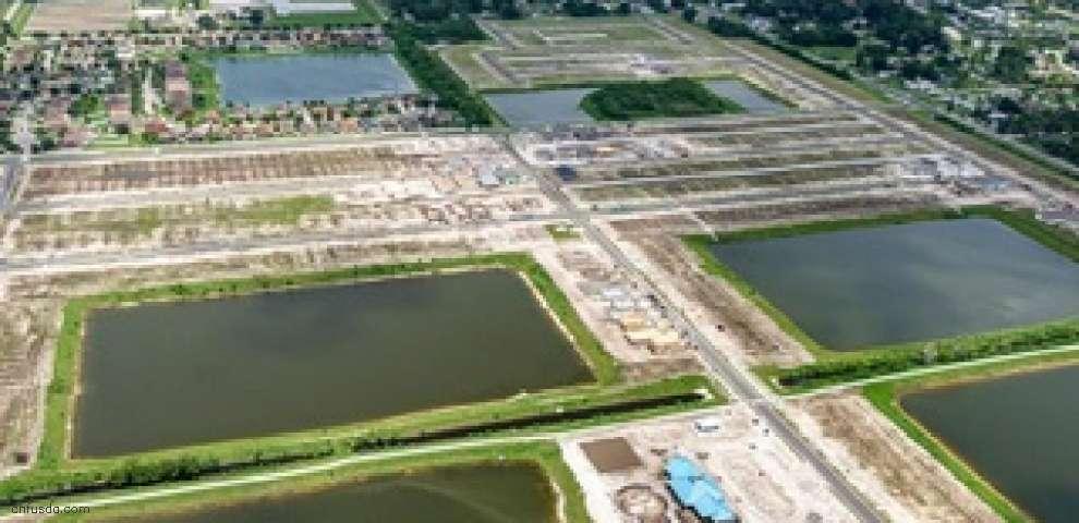 1318 Ocean Spray Dr, Ruskin, FL 33570 - Property Images