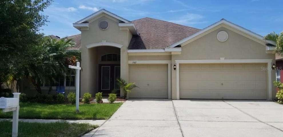 1507 Bonita Bluff Ct, Ruskin, FL 33570
