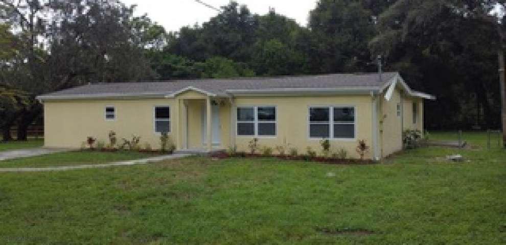 11413 Thomas Rd, Seffner, FL 33584