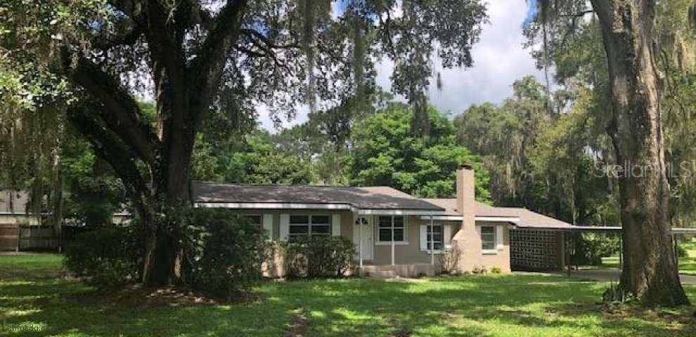 2284 County Road 526, Sumterville, FL 33585