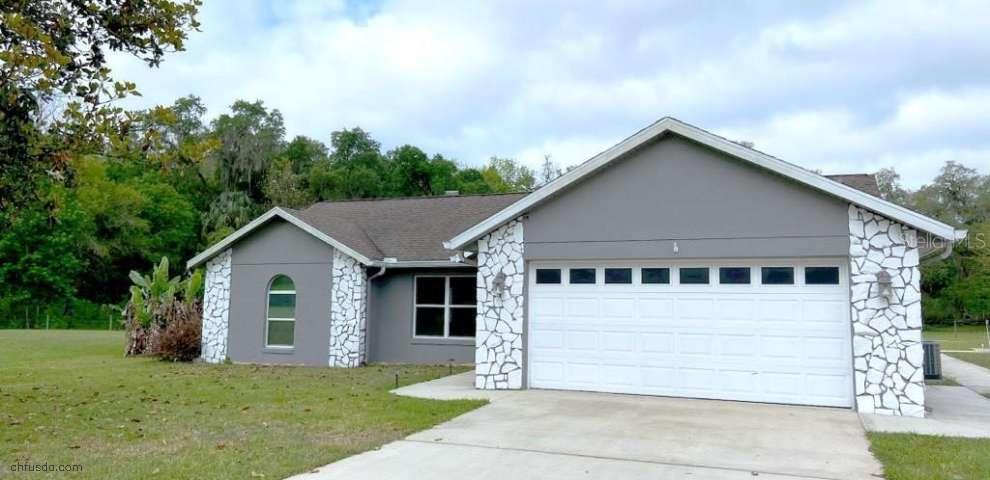12912 SR 471, Webster, FL 33597