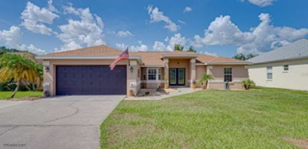 919 Princeton Manor Ln, Lakeland, FL 33809
