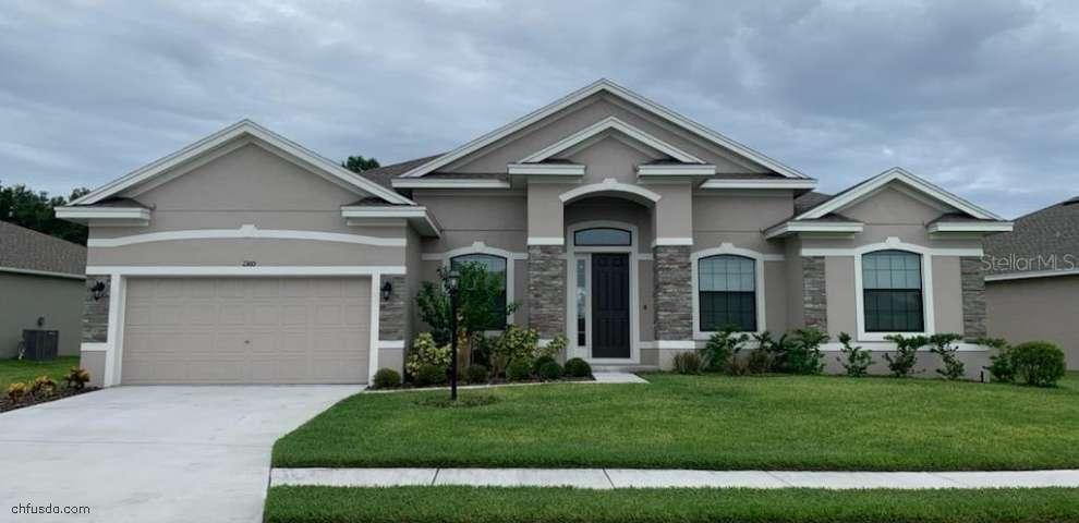 1360 Evergreen Park Cir, Lakeland, FL 33813 - Property Images