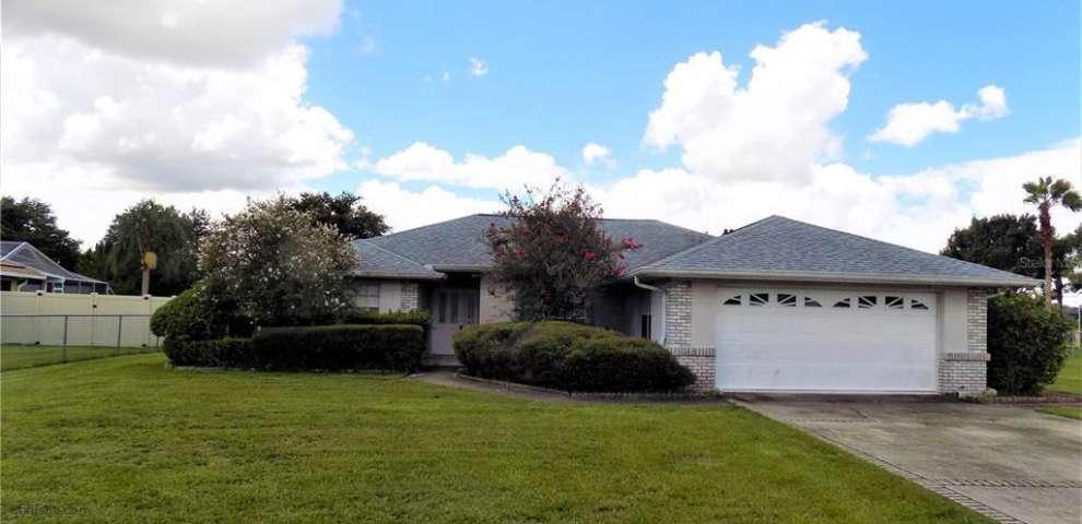 189 White Cliff Blvd, Auburndale, FL 33823