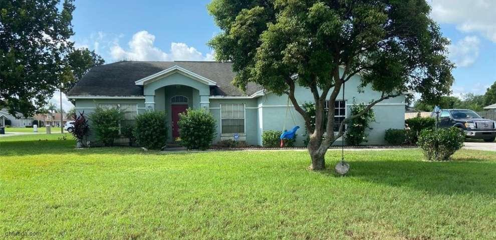 207 Kingsley Blvd, Auburndale, FL 33823