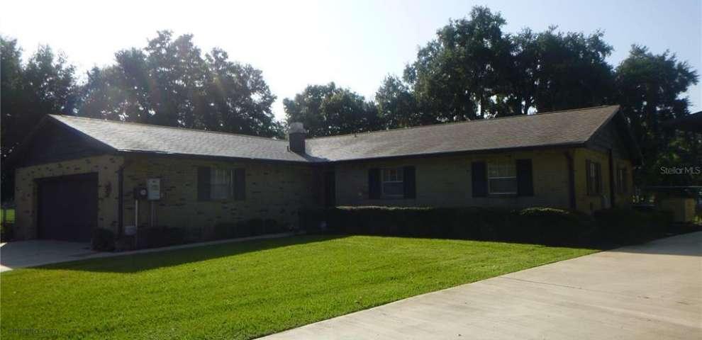 1801 Imperial Blvd, Bartow, FL 33830
