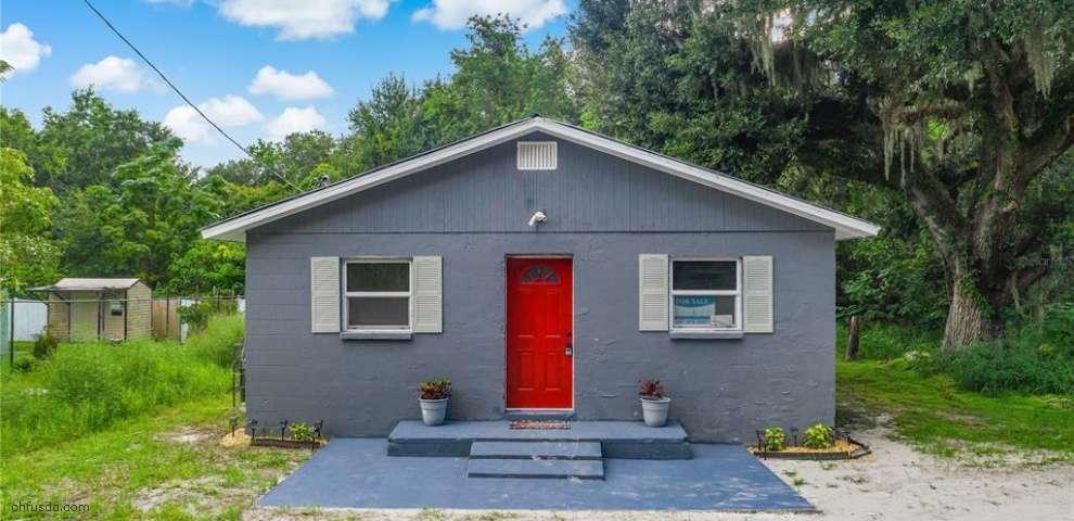 2569 Gerties Rd, Bartow, FL 33830