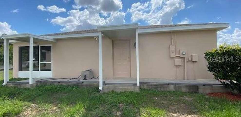 1041 Merrimack Bvld, Davenport, FL 33837 - Property Images
