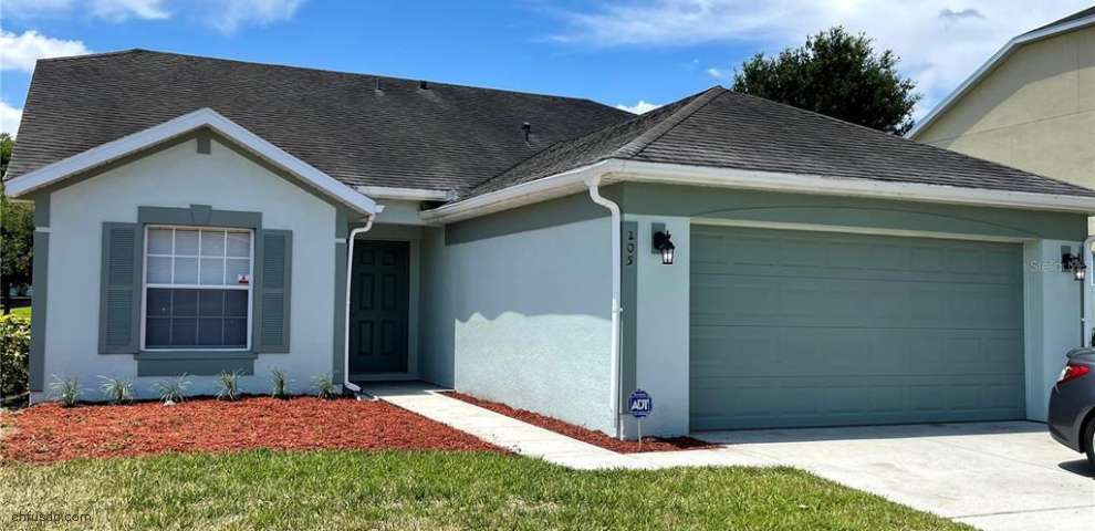 105 Whispering Pines Way, Davenport, FL 33837 - Property Images