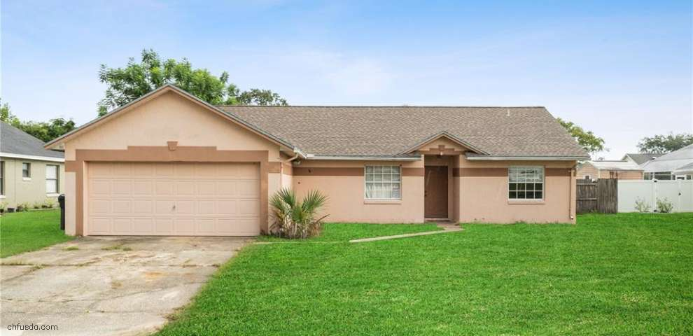 509 Loma Bonita Dr, Davenport, FL 33837