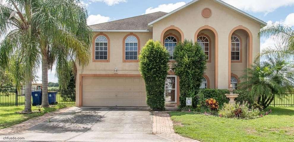 201 Vista View Ave, Eagle Lake, FL 33839